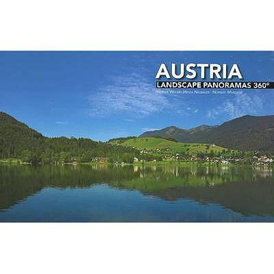 Landscape Panoramas 360° Austria