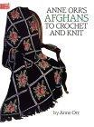 Anne Orr's Afghans to Crochet and Knit