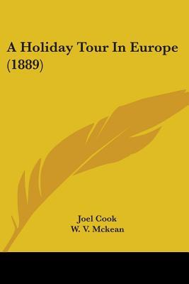 A Holiday Tour In Europe