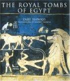 The Royal Tombs of Egypt