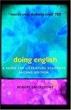 Doing English; A Guide for Literature Students