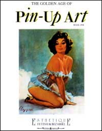 The golden age of pin-up art