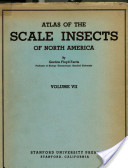 Atlas of the Scale Insects of North America, Volume VII: The Families Aclerdidae, Asterolecaniidae Conchaspididae, Dactylopiidae, and Lacciferidae