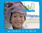 Children of the World - Kradji - A Child of Cambodia