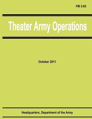 Theater Army Operati...