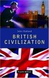British Civilization; An Introduction