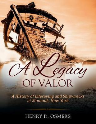 LEGACY OF VALOR