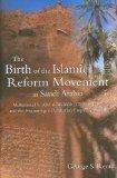 The birth of the Islamic Reform Movement in Saudi Arabia