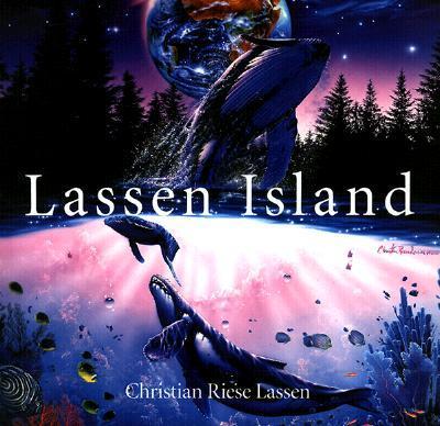 Lassen Island