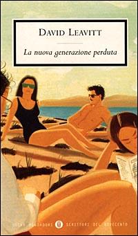 La nuova generazione perduta