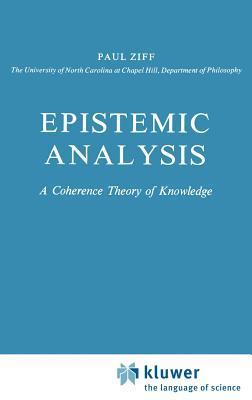 Epistemic Analysis