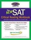 Kaplan New SAT Critical Reading Workbook