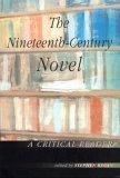 The Nineteenth Century Novel
