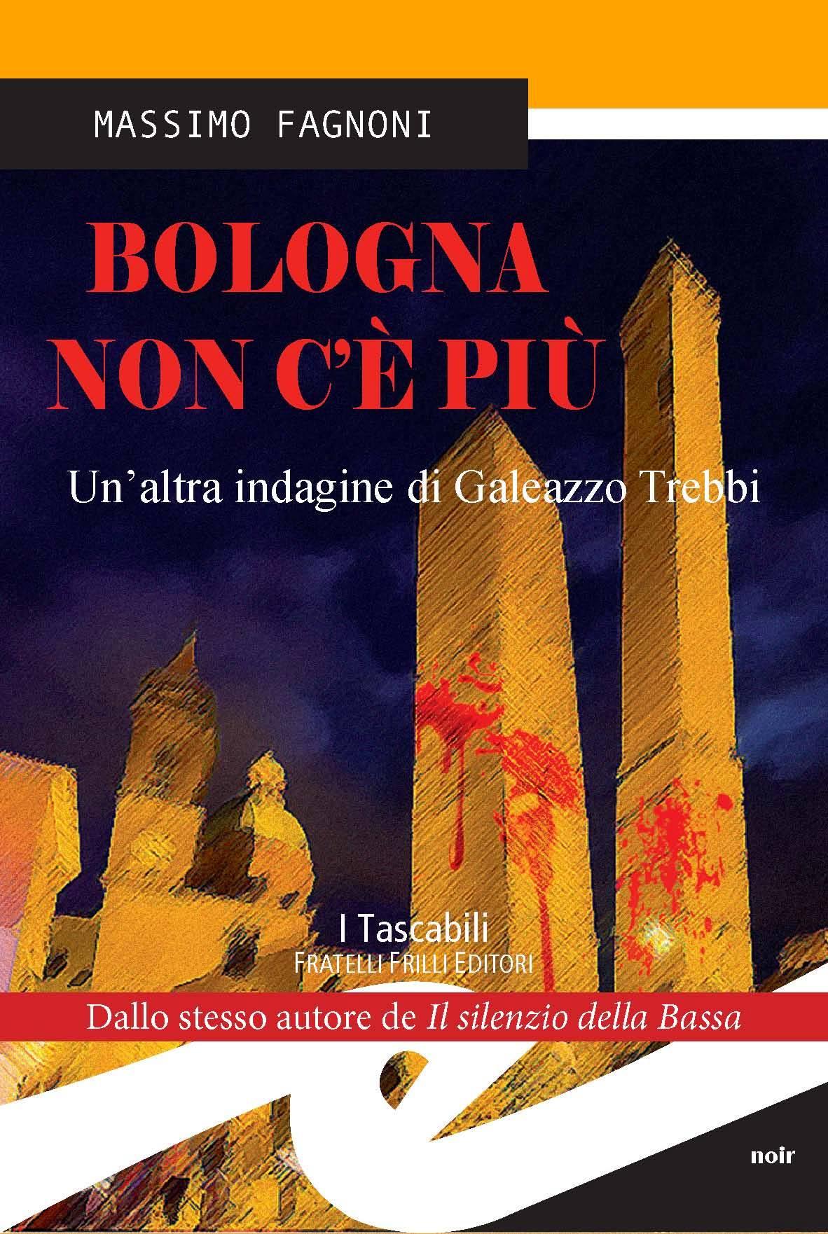 Bologna non c'è pi�...