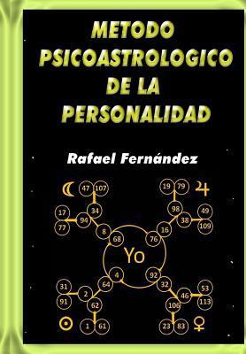 Metodo Psicoastrologico De La Personalidad/Psycho-astrological personality Method