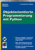 Objektorientierte Programmierung mit Python