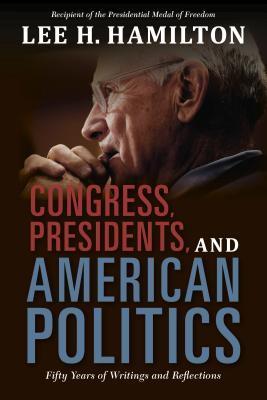 Congress, Presidents, and American Politics