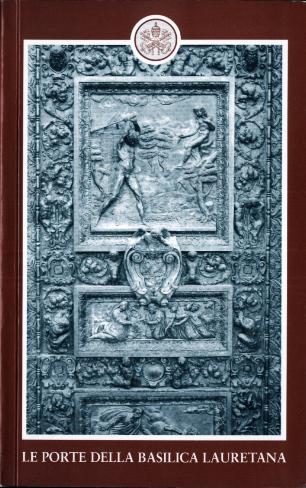 Le porte della basilica lauretana