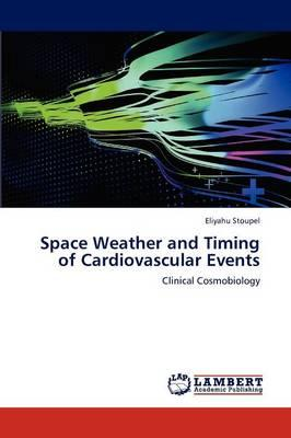 Space Weather and Timing of Cardiovascular Events