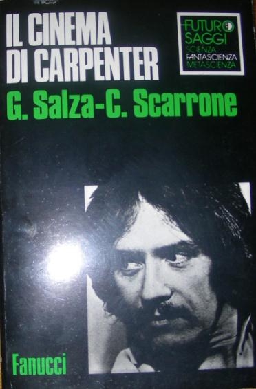 Il cinema di Carpenter