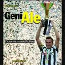 GeniAle. L'album di Alessandro Del Piero