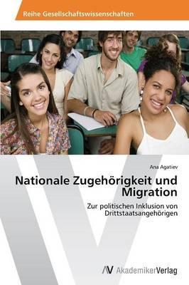 Nationale Zugehörigkeit und Migration