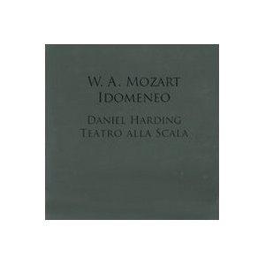W. A. Mozart. Idomeneo