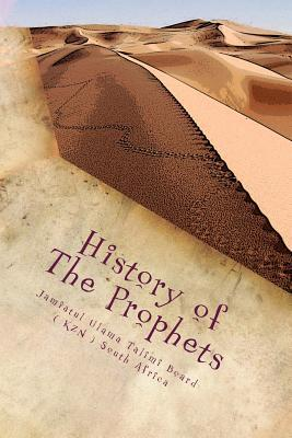 History of the Prophets