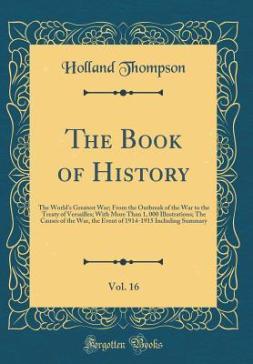 The Book of History,...