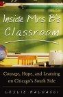 Inside Mrs.B's Classroom