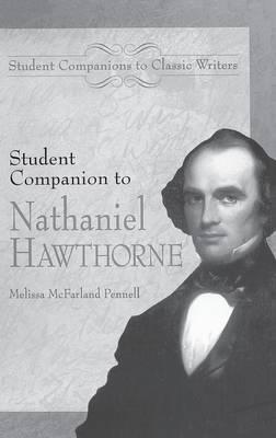 Student Companion to Nathaniel Hawthorne