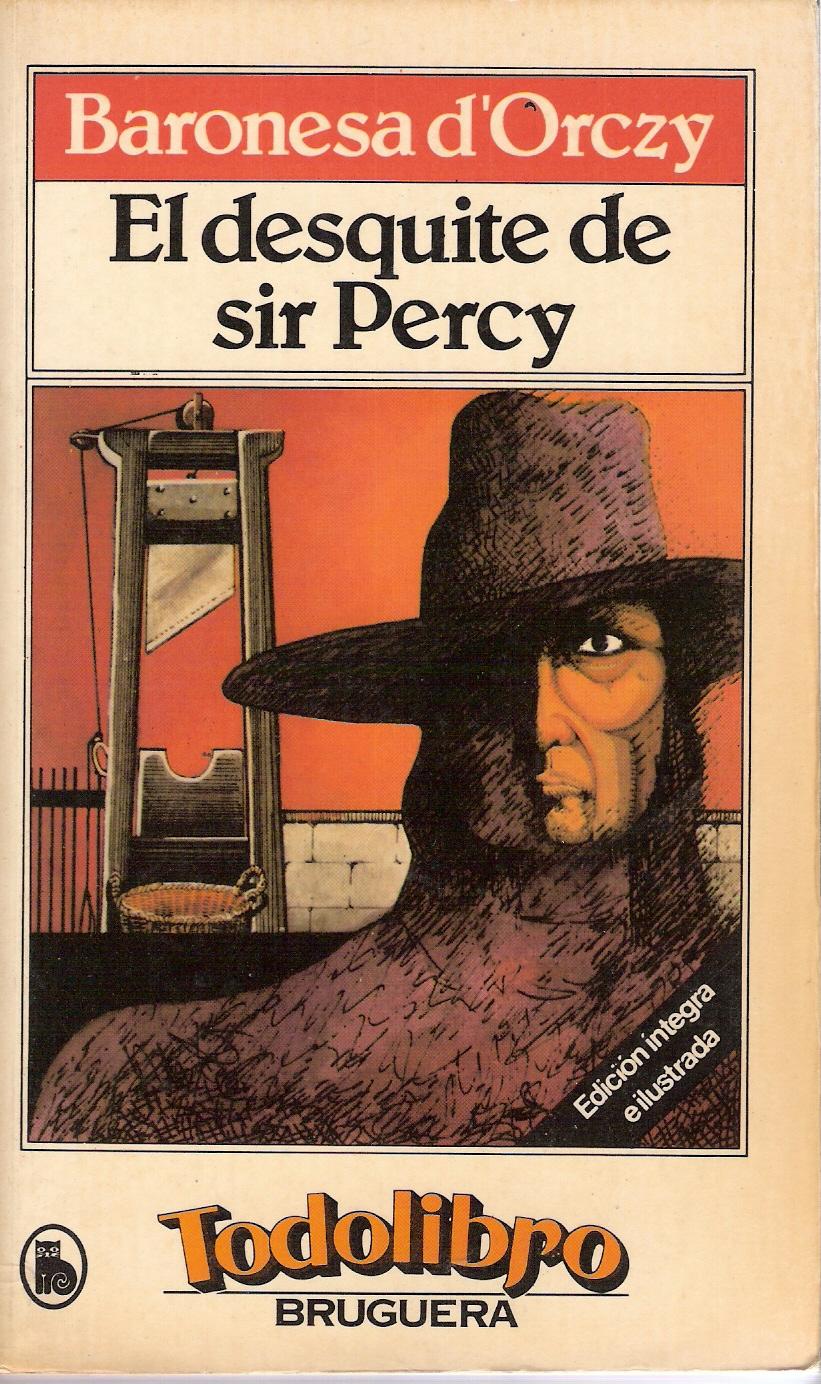 El desquite de Sir Percy