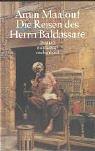 Die Reisen des Herrn Baldassare.