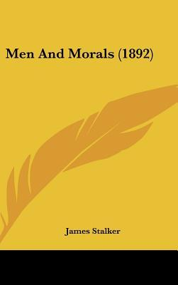 Men and Morals (1892)