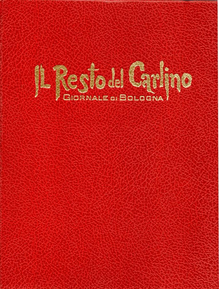 Il Resto del Carlino, giornale di Bologna