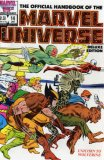 Essential Official Handbook of the Marvel Universe - Deluxe Edition, Vol. 3