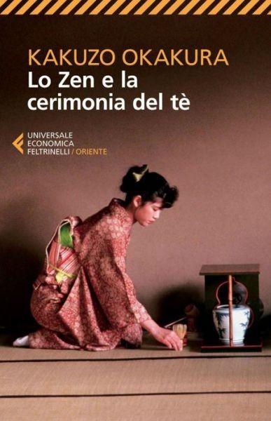 Lo zen e la cerimonia del tè