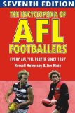 The Encyclopedia of Afl Footballers