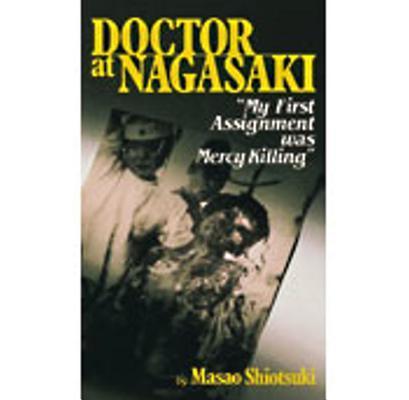 Doctor at Nagasaki