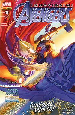 Avengers n. 54