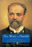 New Worlds of Dvorak
