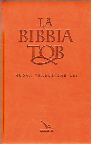 La Bibbia TOB