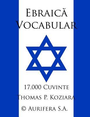 Ebraica Vocabular