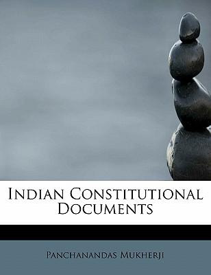 Indian Constitutional Documents