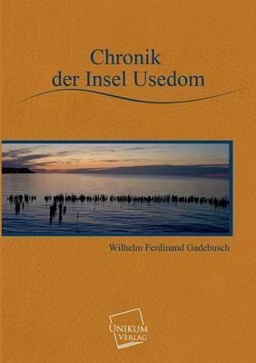 Chronik der Insel Usedom
