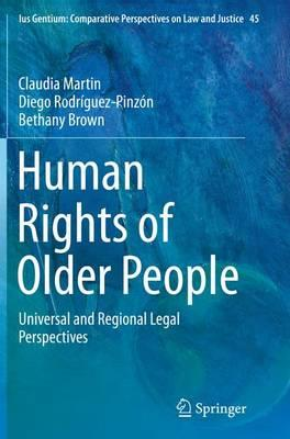 Human Rights of Older People