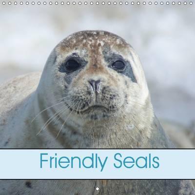Friendly Seals (Wall...