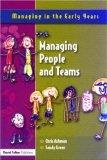 Managing People and Teams