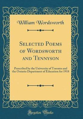 Selected Poems of Wordsworth and Tennyson
