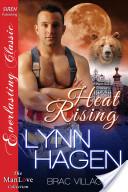 Heat Rising [Brac Village 5] (Siren Publishing Everlasting Classic ManLove)